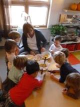 Afterschool Teacher Opening