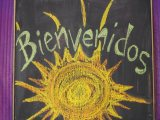 Afternoon teacher opening: Spanish Immersionclassroom