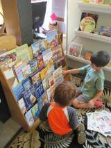 Green Room's Library Project: Looking forDonations