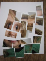 Identity and Portraiture throughCollage