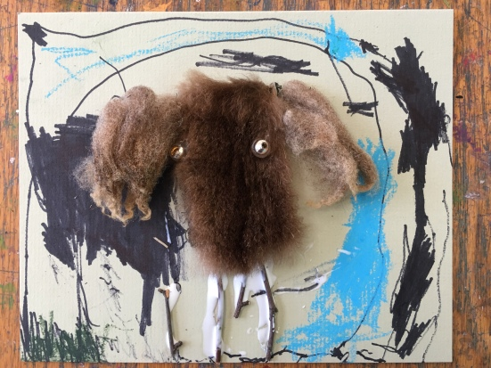 Lili Sheep