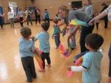 Partnering with UW-Madison's Dance TherapyProgram