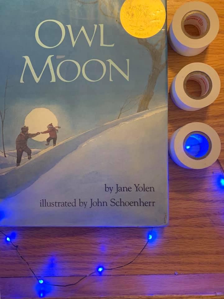 owl moon 10